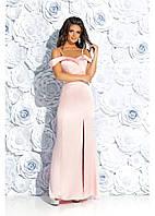 Длинное вечернее платье 42,44,46