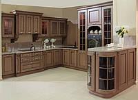 """Кухня """"Элегия"""" из массива, фото 1"""