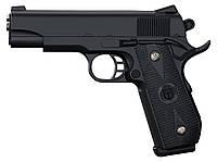 Пистолет  металлический Форт 12  на пульках