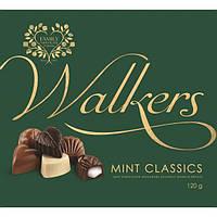 Мятные конфеты Walkers Mint Classics 120g