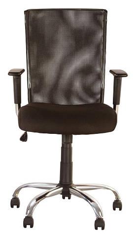 Кресло EVOLUTION R SL CHR68, фото 2