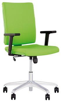 Кресло офисное MADAME R GREEN Tilt AL35