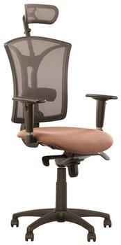 Кресло PILOT R HR net TS PL64