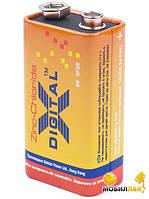 X-Digital Батарейка X-Digital Longlife коробка 6F22 (3198823)