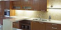 Кухня Мэриленд из массива, фото 1