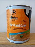 Масло-віск LOBA Markant Color 100 мл