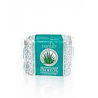 Ежедневные гигиенические прокладки с экстрактом алоэ «Нефритовая свежесть»