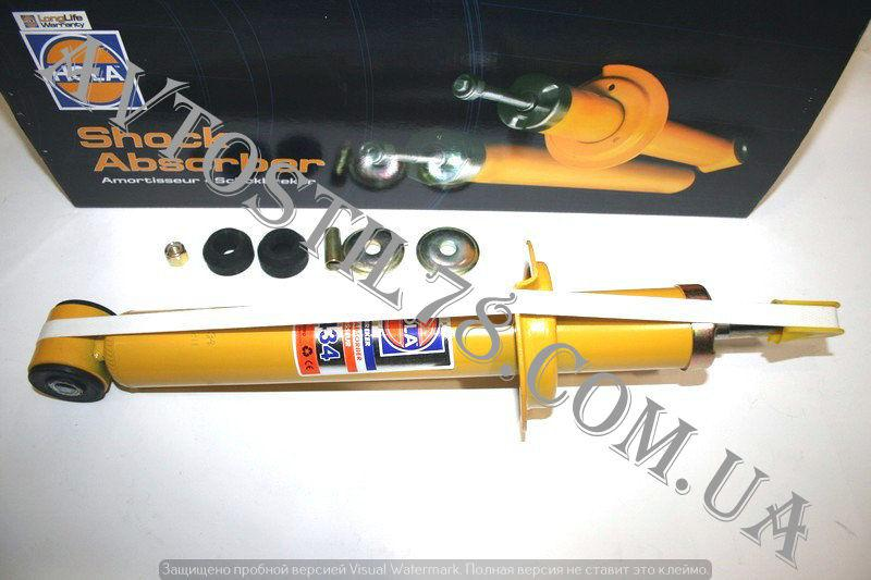 Амортизатор 2110, 2111, 2112 HOLA задний (S434) газомасляный (стойка)