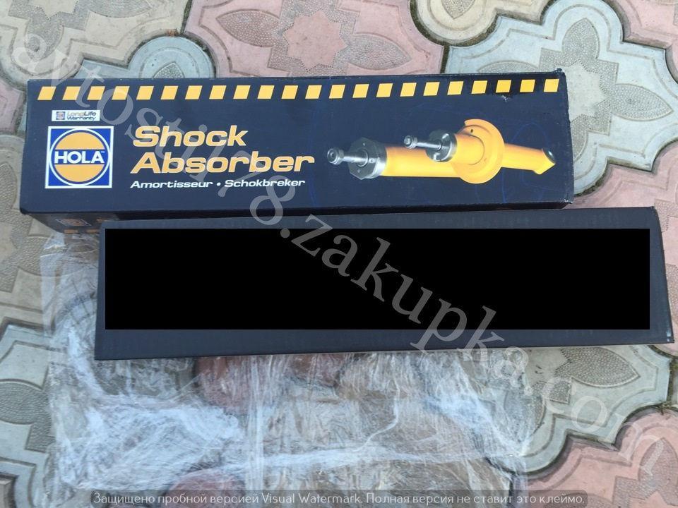 Амортизатор 2410, 31029, 3110, 31105 HOLA передний  S451