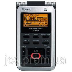 Цифровой диктофон ROLAND R-05