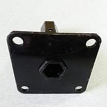Шестигранная полуось на мотоблок Ø 23 мм GN4 длина 115 мм, фото 2