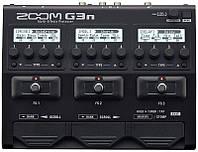 Процессор эффектов Zoom G3n