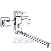 Смеситель ZEGOR для ванной LEB 7
