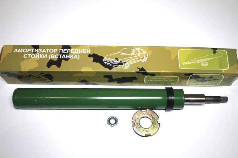 Амортизатор передней подвески 2110 (вставка) ССД