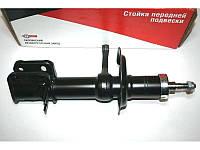 Амортизатор передньої підвіски 2110 (стійка в зборі) правий СААЗ