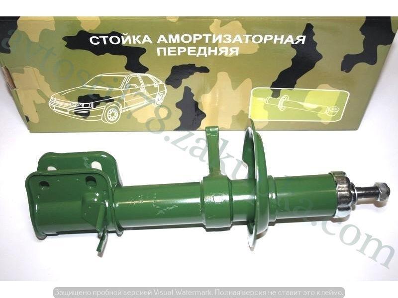 Амортизатор передний 2108, 2109, 21099, 2113, 2114, 2115 (стойка в сборе) правый ССД