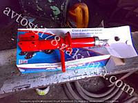 Амортизатор Таврия, 1102, 1103 Агат передний левый Спорт (стойка красная)