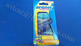 Ароматизатор жидкий Tutti Frutti (освежитель)