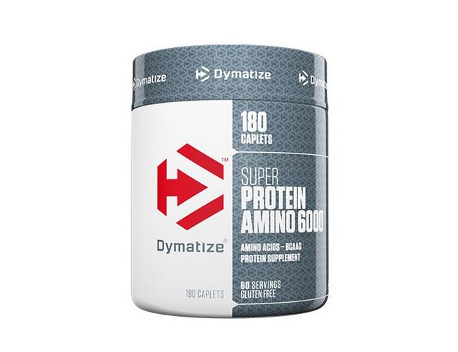 Super Amino 6000 180таб