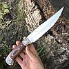 Нож охотничий Егерь 8Cr13MoV Steel (Китай), фото 2