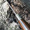 Нож охотничий Егерь 8Cr13MoV Steel (Китай), фото 5