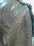 Реставрация порезов на коже, фото 3