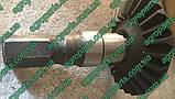Вал Z61337  редуктора зернового шнека Z59073 зч John Deere SHAFT Z60724, фото 7