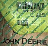 Вал Z61337  редуктора зернового шнека Z59073 зч John Deere SHAFT Z60724, фото 5