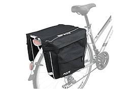 Велосумка на багажник KLS Rover YKK