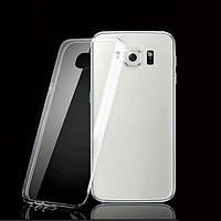 Силиконовый чехолдля Samsung Galaxy S6 Edge Plus