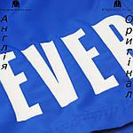 Шорты бриджи мужские Everlast синие для тренеровок , фото 5