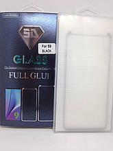 Защитное 5D стекло Samsung S8