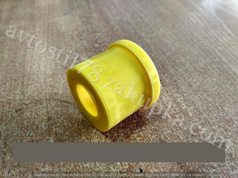Втулка рессоры Уаз 469 полиуретан