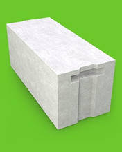 Газобетонні блоки газобетон газоблок Стоунлайт