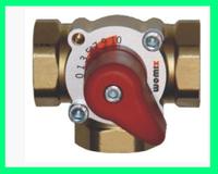 Трехходовой смесительный клапан Wita MiniMix DN 32