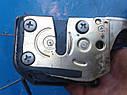 Замок двери водительской 6 контактов Mazda 626 GF 1997-2002г.в. , фото 2