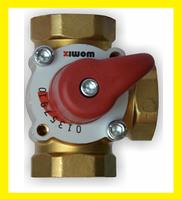 Трехходовой смесительный клапан Wita MiniMix DN 15