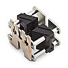 """Роликовое заточное устройство Stihl FG 4, 4,8 мм для цепей .325"""" - Фото"""