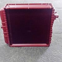 Радиатор водяного охлаждения комбайн ДОН-1500 (6-ти рядн.) 250У.13010-4 (пр-во г.Оренбург), фото 1