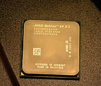 Процессор AMD на Socket am2 на 2 ЯДРА ATHLON 64 X2 4000 ( 2 по 2.1 Ghz) sam2 am2+ 4000+ с ГАРАНТИЕЙ