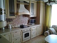 """Кухня """"Бьянка"""" из массива, фото 1"""