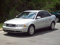 Audi A4 Quattro v6