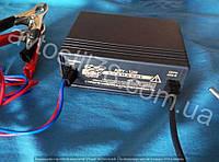 Зарядное устройство Днепр-Мото  0,75А 12В (импульсное), фото 1
