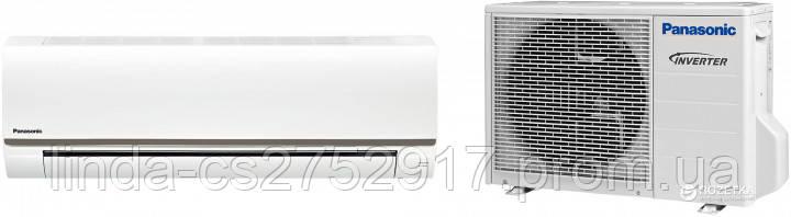 Кондиционер Panasonic CS/CU-TZ20TKEW инверторный, кондиционер купить в Одессе