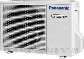 Кондиционер Panasonic CS/CU-TZ20TKEW инверторный, кондиционер купить в Одессе, фото 2