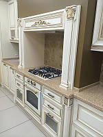 """Кухня """"Нике Аворио"""" из массива, фото 1"""