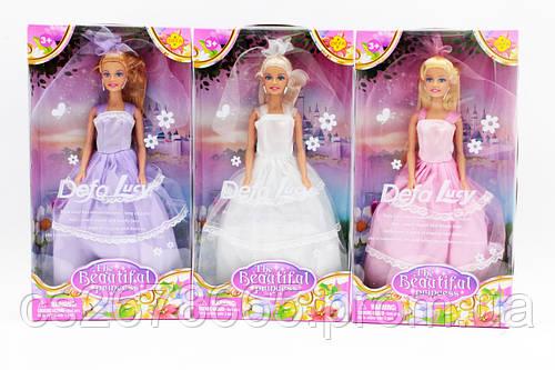 Кукла Defa Lucy 8065 невеста
