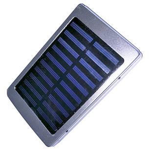 Power Bank на солнечной батарее Led светильник 30000, фото 2