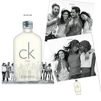 Calvin Klein CK One We Magnets - лимитированная новинка от Calvin Klein