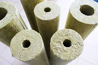 Цилиндры  базальтовые ANTAL-PIPE DN42х30мм